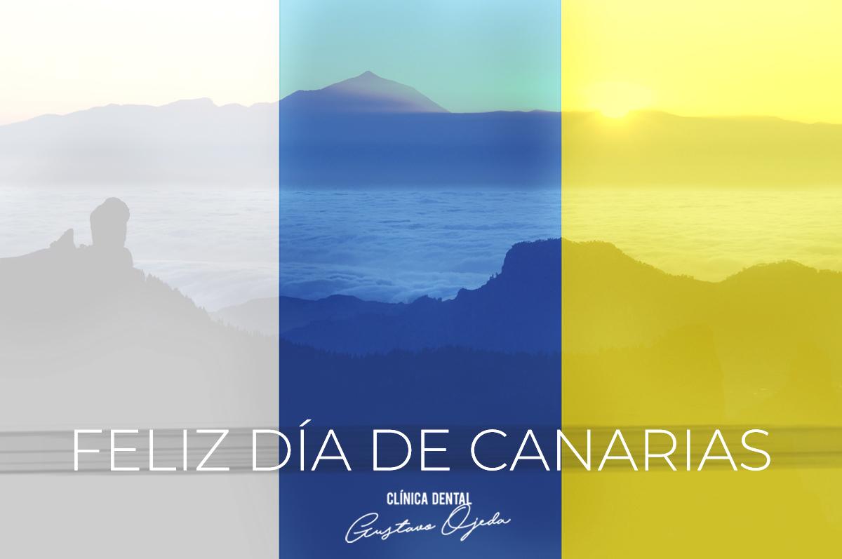 Feliz Día de Canarias