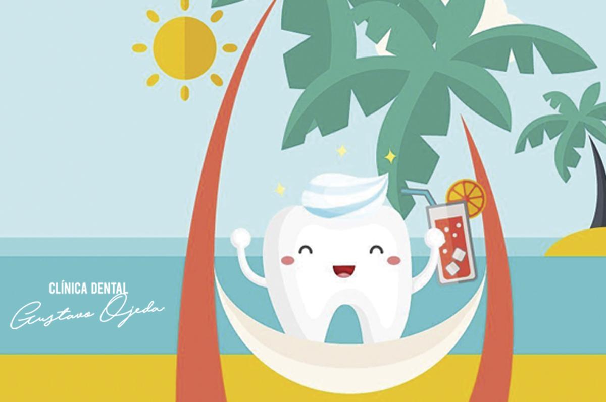 Consejos para tu salud bucodental, tras los excesos del Verano…